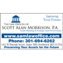 Law Offices of Scott A. Morrison, P.A.