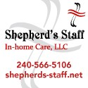 Shepherds Staff In-home Care