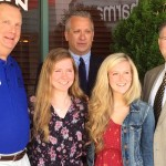 Mt Airy Chamber of Commerce 2015 Scholarship