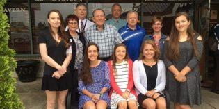 Mt Airy Chamber of Commerce 2017 Scholarship